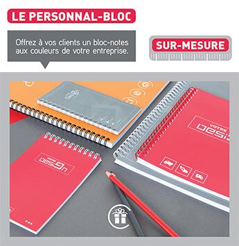 LE PERSONNAL-BLOC