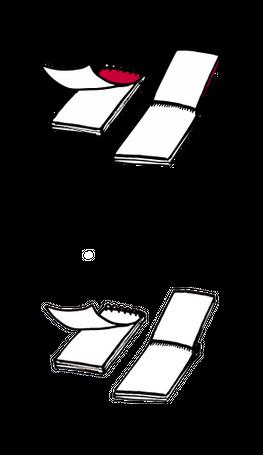 imprimer bloc-notes personnalisé toulouse