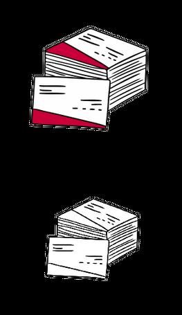 imprimer carte visite toulouse